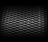 Сетка алюминиевая