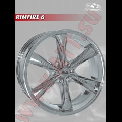 RIMFIRE 6