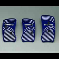 Match Pedal Kit Blue