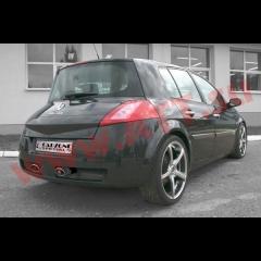Бампер задний   Carzone Replica