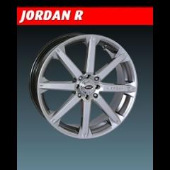 JORDAN R