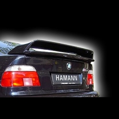 Обвесы   HAMANN COMPETITION